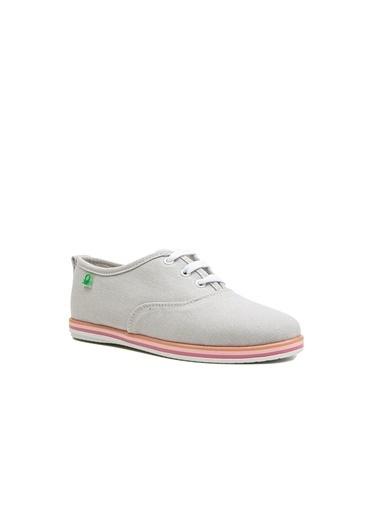 Benetton Sneakers Gri